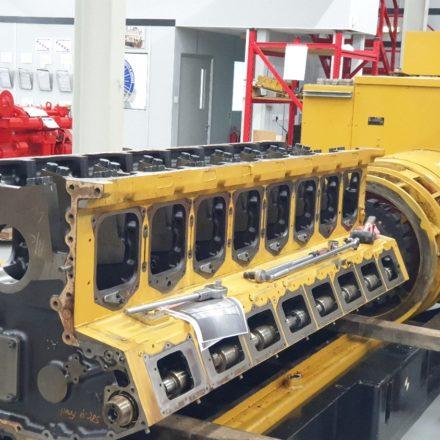 Caterpillar 3516 Gas Engine