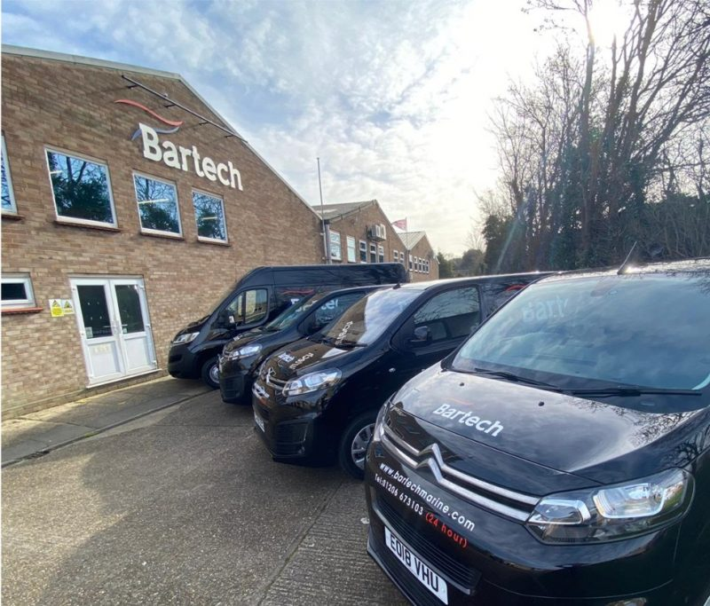 Bartech Headquarters