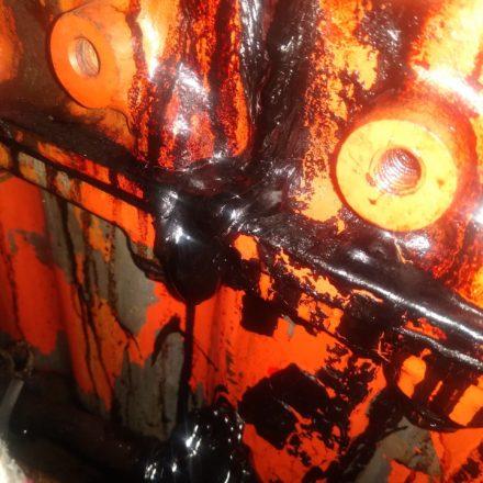 scania generator repair