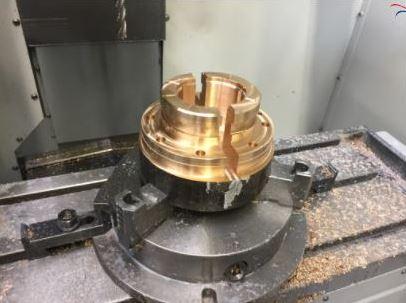 Seized turbocharger back on-lineimage