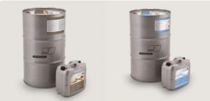 MTU Oil and Coolant