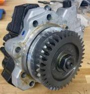 MTU1600 Fuel pump