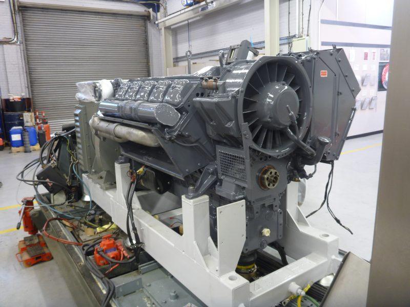 Deutz engine specialists