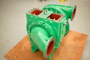 ABB VTC254-15 Turbocharger