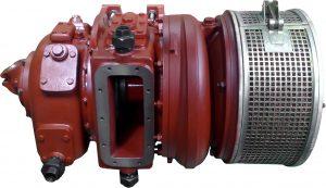 ABB VTR161-2 Turbocharger