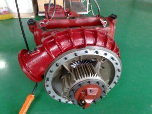 ABB VTR321 Turbocharger