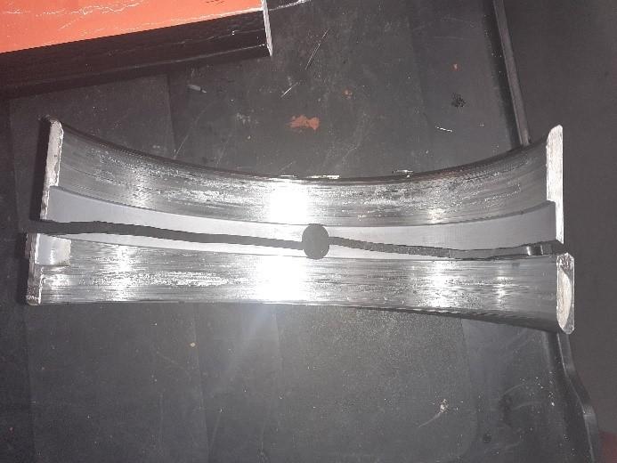 crankcase bearing damage