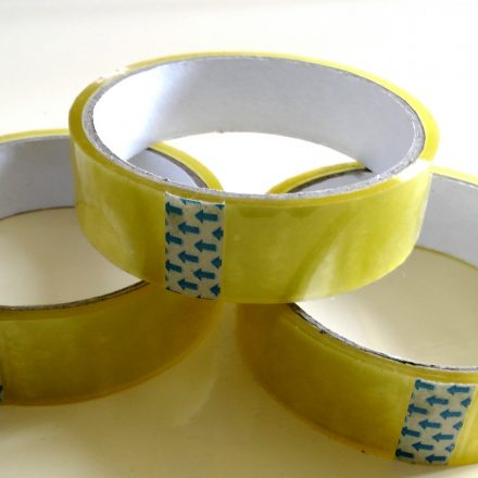 Don't sellotape over the issue, do it right. Fix the real problem.